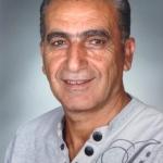 Modersmålslärare arameiska